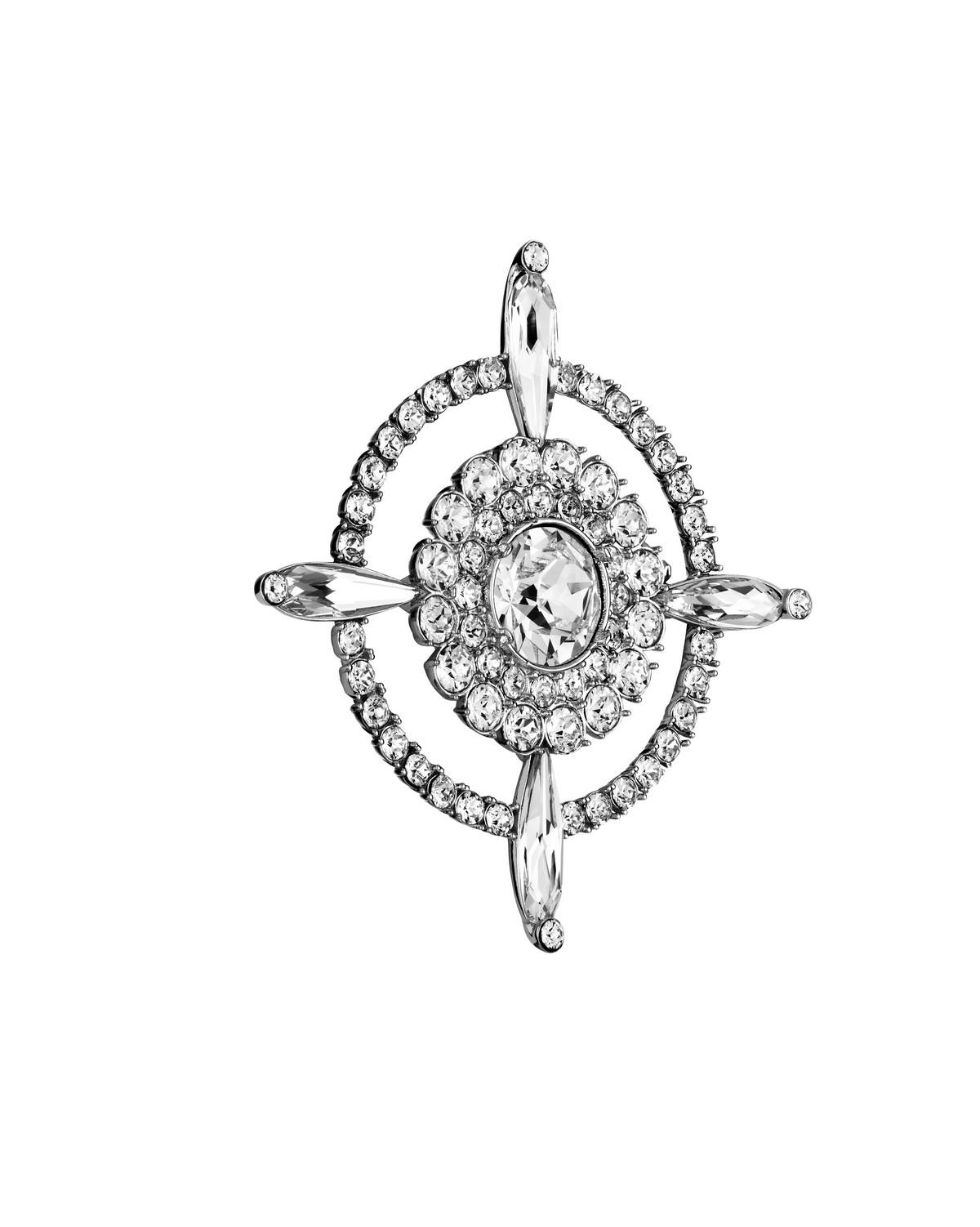 Atelier Swarovski Anna Dello Russo gioielli
