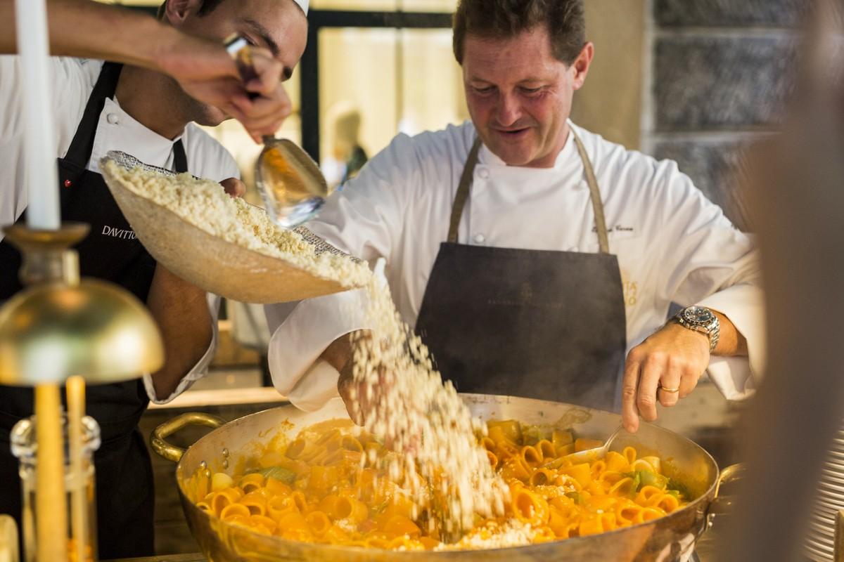 Brunello Cucinelli Donna primavera estate 2019