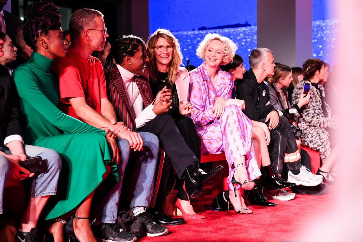 Calvin Klein 205W39NYC collezione primavera estate 2019