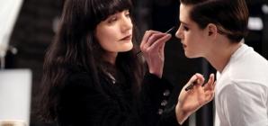 Chanel Beauty Talks Kristen Stewart: il nuovo Stylo Ombre et Contour