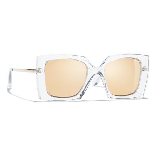 Chanel occhiali da sole autunno inverno 2018 2019