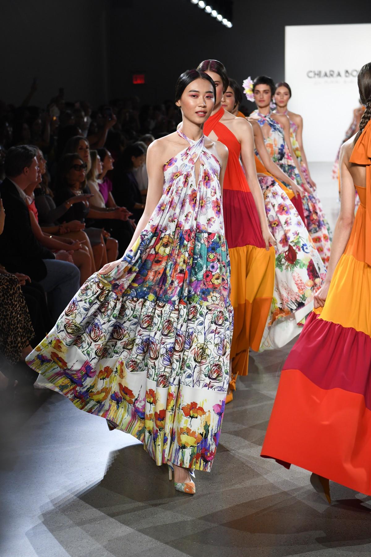 Chiara Boni La Petite Robe collezione primavera estate 2019