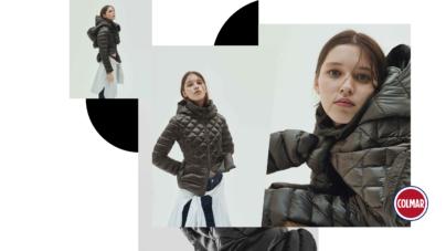 Colmar Originals campagna autunno inverno 2018 2019: i nuovi scatti multi soggetto