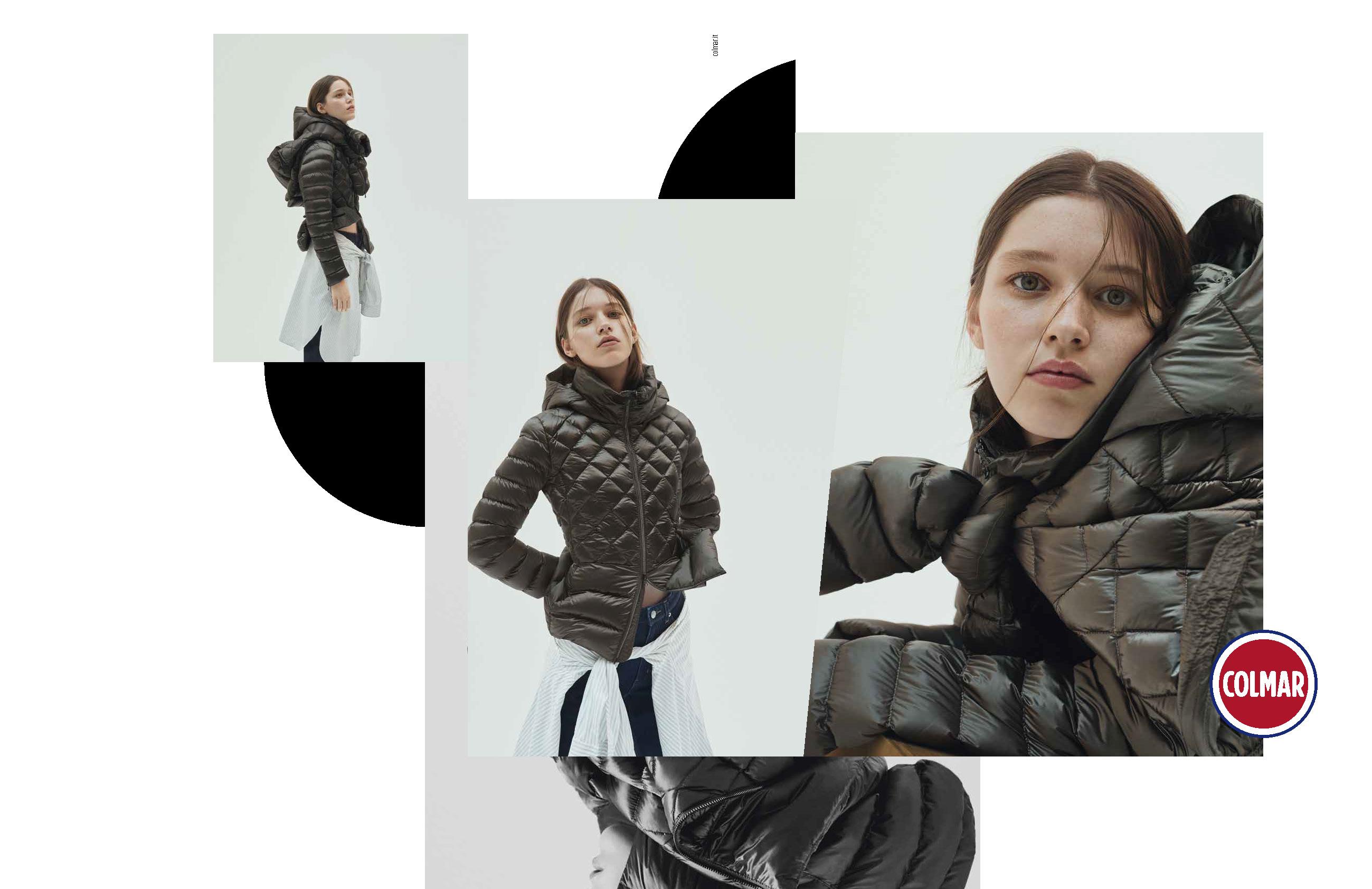 Colmar Originals campagna autunno inverno 2018 2019