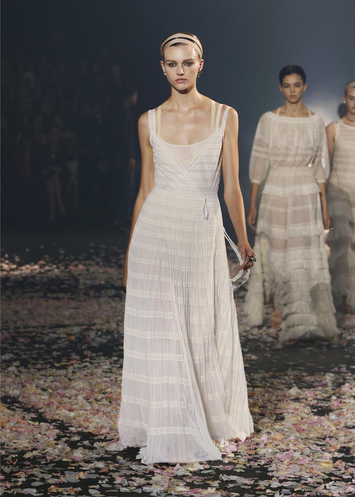 Dior Donna primavera estate 2019