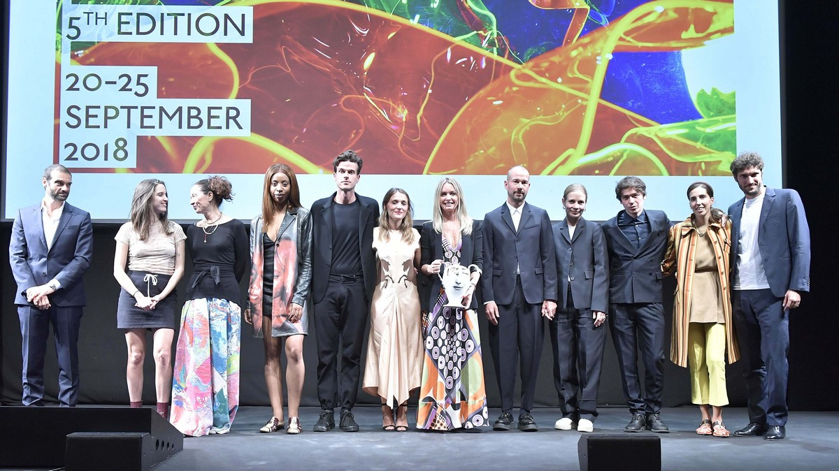 Fashion Film Festival Milano 2018 vincitori