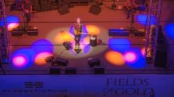 Ferretti Group Sting Private Preview Yacht Club Monaco: Fields of Gold, il concerto esclusivo