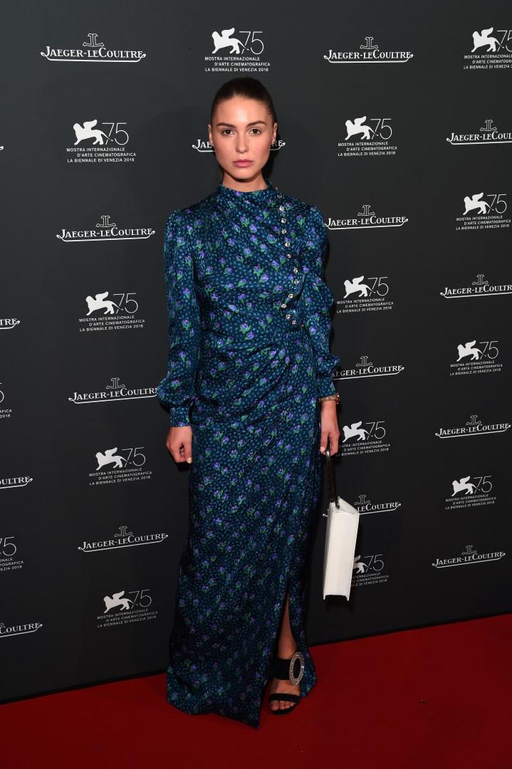 Festival Cinema Venezia 2018 Benedict Cumberbatch