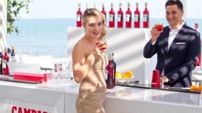 Festival Cinema Venezia 2018 Campari Lounge: da Spike Lee a Carolina Crescentini, tutte le star
