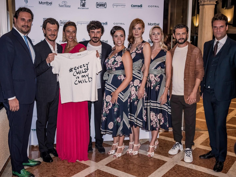 Festival Cinema Venezia 2018 Fragiacomo