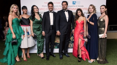 Festival Cinema Venezia 2018 Fragiacomo: premiati Julian Schnabel e Willem Dafoe