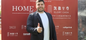 Festival Cinema Venezia 2018 Hollywood Celebrities Lounge: Bizzotto Italia arreda gli spazi dedicati alle star
