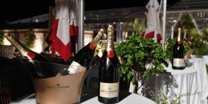 Festival Cinema Venezia 2018 Moët & Chandon: le bollicine ai party più glam
