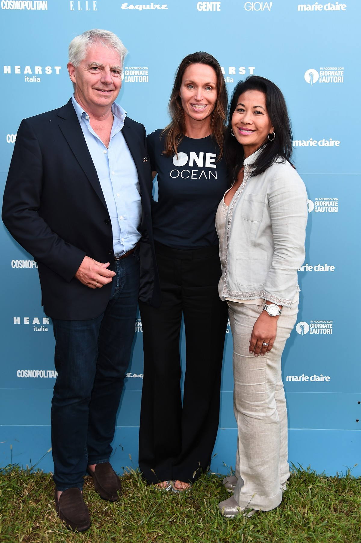 Festival Cinema Venezia 2018 One Ocean