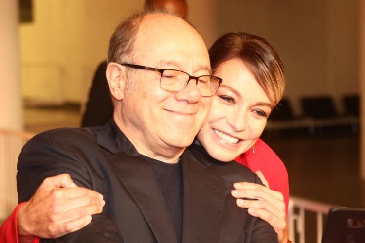 Festival Cinema Venezia 2018 Premio Kinéo: Carlo Verdone e Paola Cortellesi, tutti i vincitori