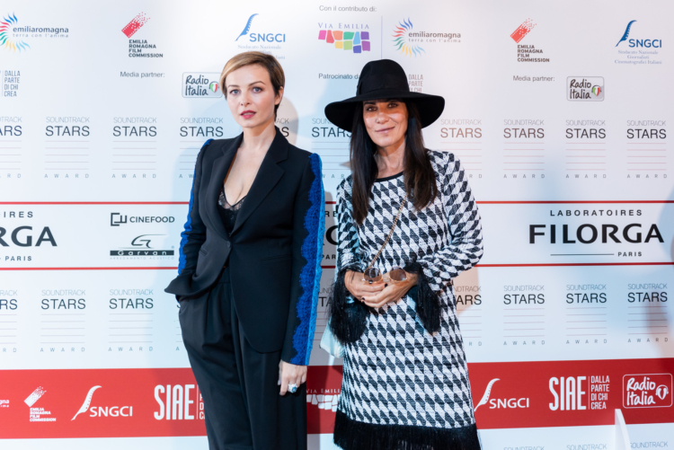 Festival Cinema Venezia 2018 Soundtrack Stars Award