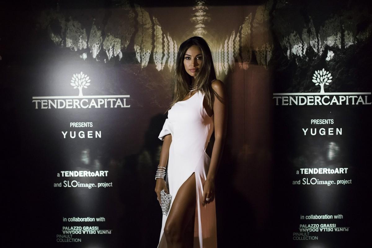 Festival Cinema Venezia 2018 Yugen