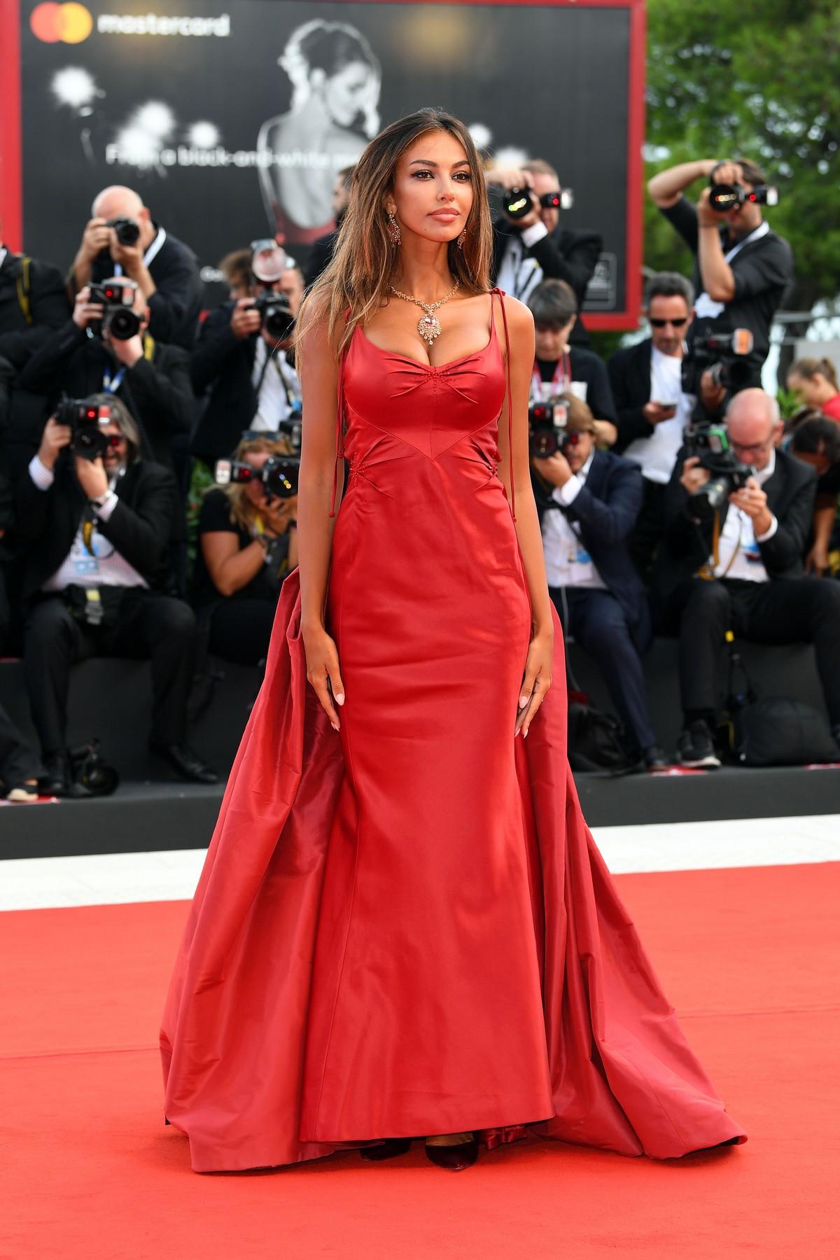 Festival Cinema Venezia 2018 best of red carpet