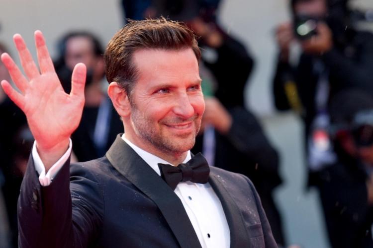 Festival Cinema Venezia 2018 red carpet A Star Is Born: Lady Gaga e Bradley Cooper conquistano il Lido