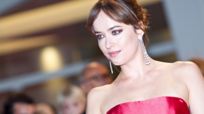 Festival Cinema Venezia 2018 red carpet Suspiria: Dakota Johnson, Mia Goth e Tilda Swinton