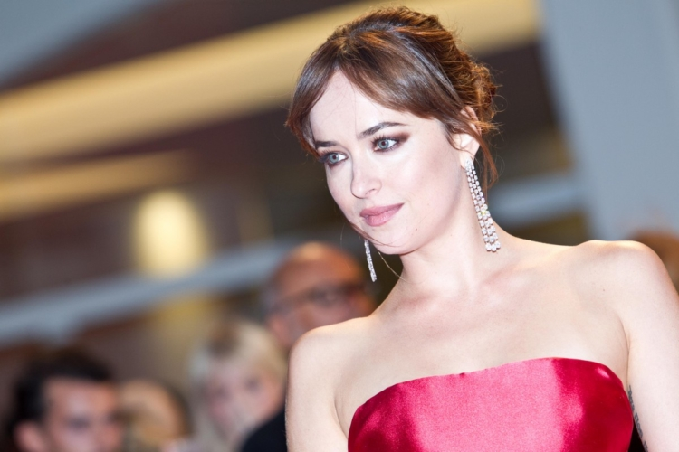Festival Cinema Venezia 2018 red carpet Suspiria: Dakota Johnson, Mia Goth e Tilda Swinton