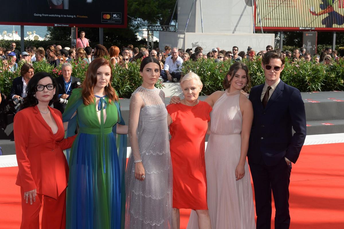 Festival Cinema Venezia 2018 vincitori
