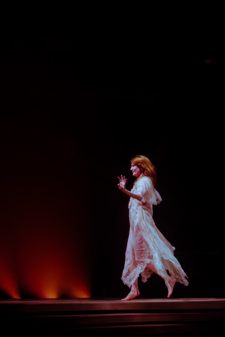 Florence and The Machine Tour High as Hope 2018