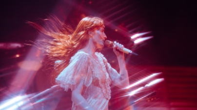 Florence and The Machine Tour High as Hope 2018: la cantautrice indossa look unici Gucci