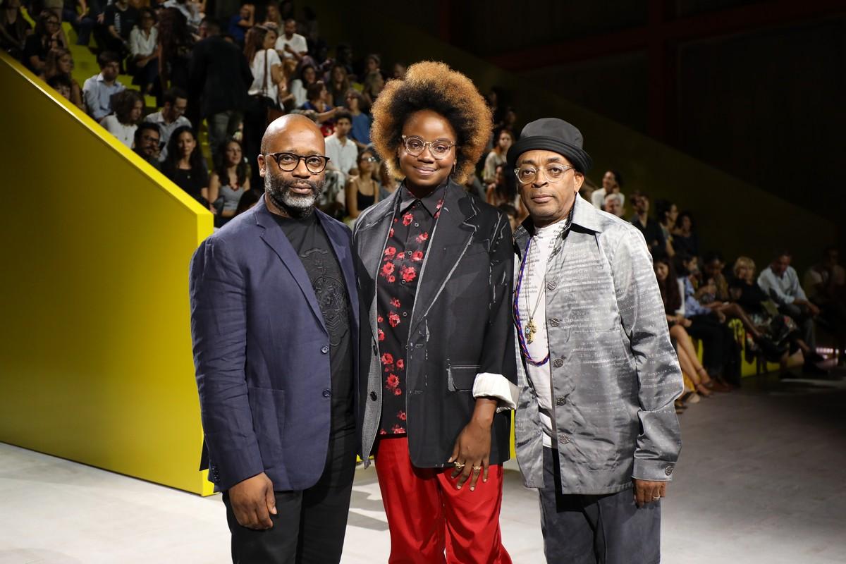 Fondazione Prada Spike Lee 2018