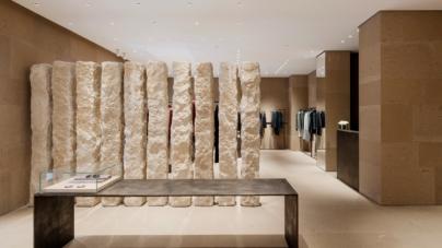 Giada House via Montenapoleone Milano: il nuovo santuario dell'eleganza minimal