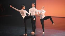 Gucci Michael Clark Show 2018: la performance dance durante Milano Moda Donna