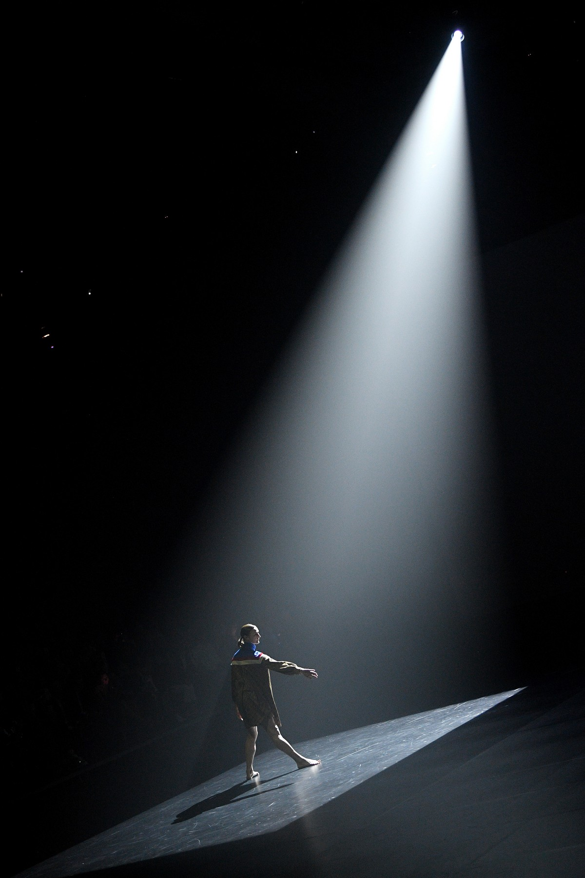 Gucci Michael Clark Show 2018