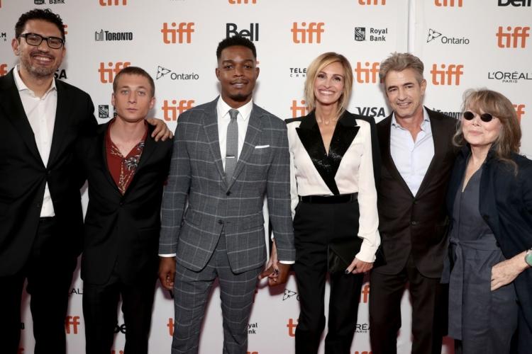 Homecoming serie tv Julia Roberts Amazon Prime Video: la premiere al Toronto International Film Festival 2018