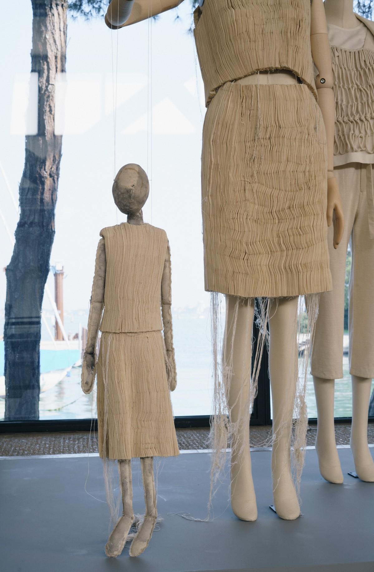 Homo Faber Fondazione Cini Venezia 2018