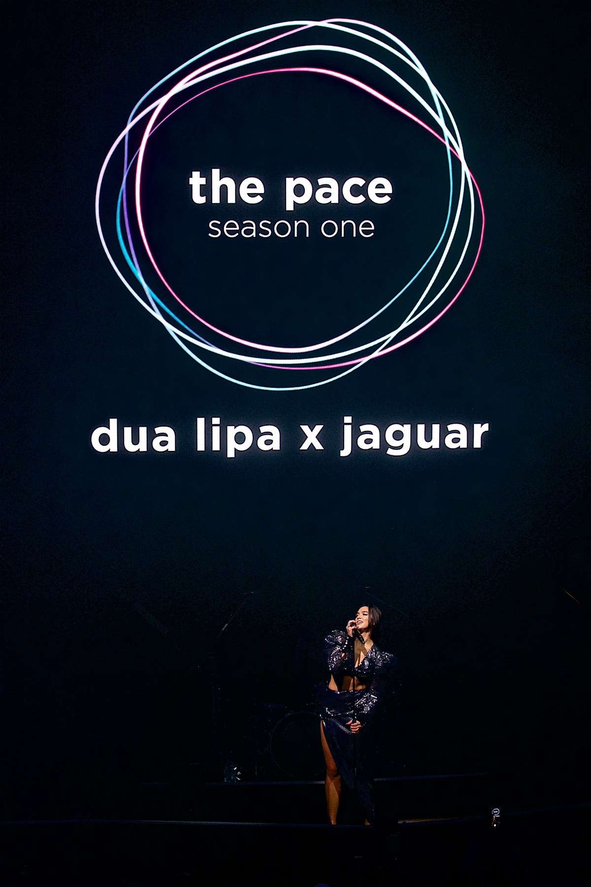 Jaguar Dua Lipa Want To
