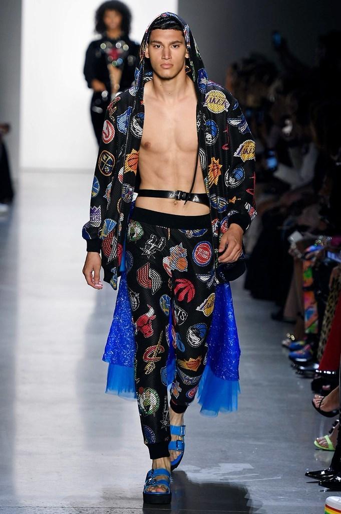 Jeremy Scott collezione donna primavera estate 2019