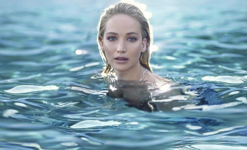 Joy by Dior Jennifer Lawrence film 2018: la campagna che celebra la joie de vivre