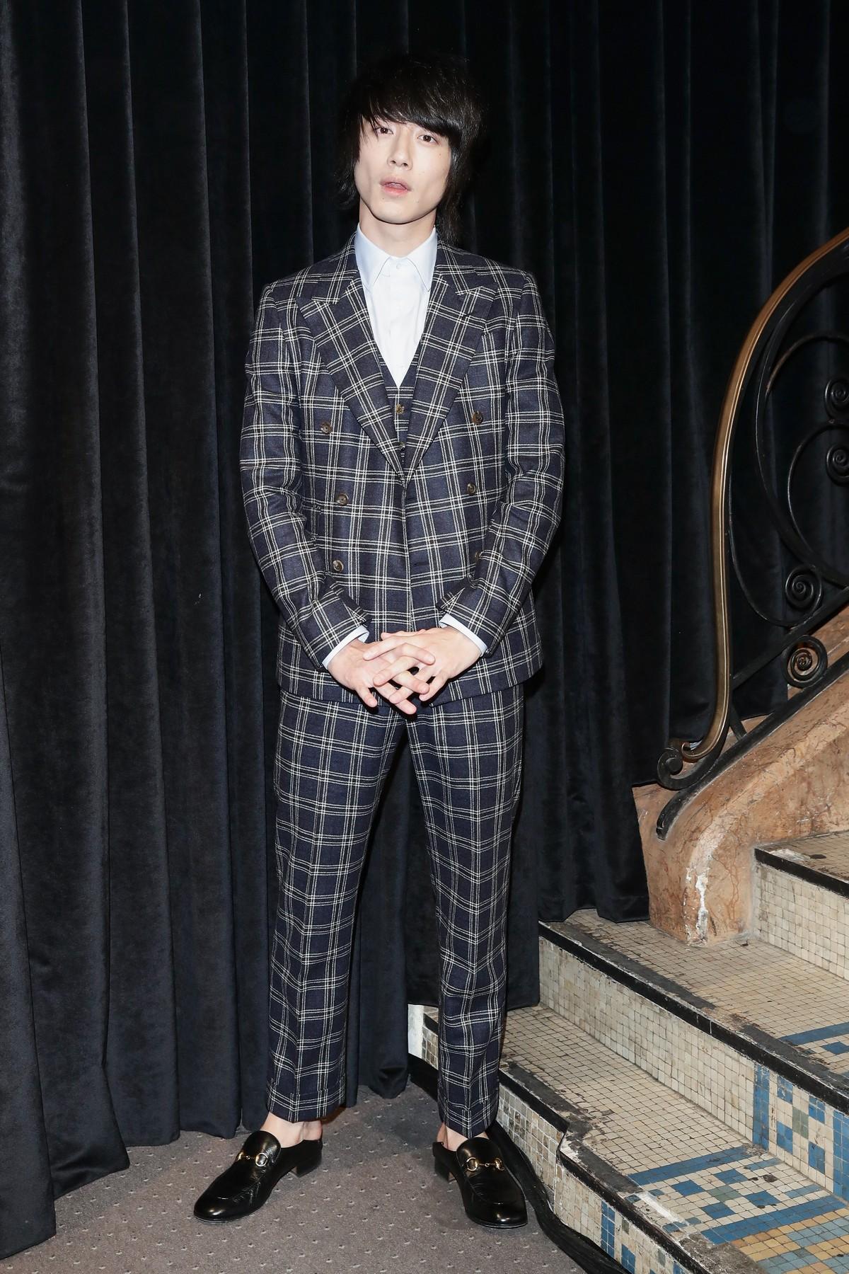 Gucci primavera estate 2019