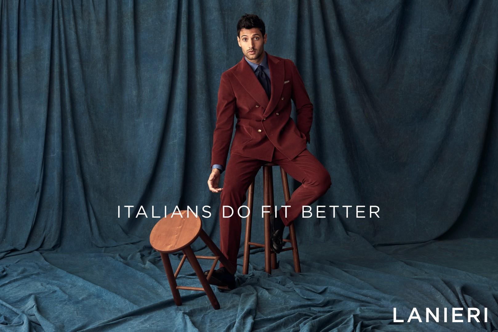 Lanieri Atelier Milano collezione autunno inverno 2018 2019