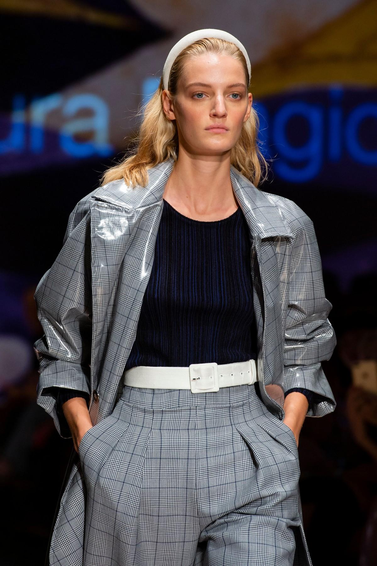 Laura Biagiotti collezione primavera estate 2019