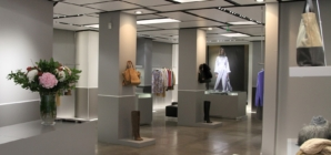 Les Copains Milano via Manzoni: il nuovo concept della boutique
