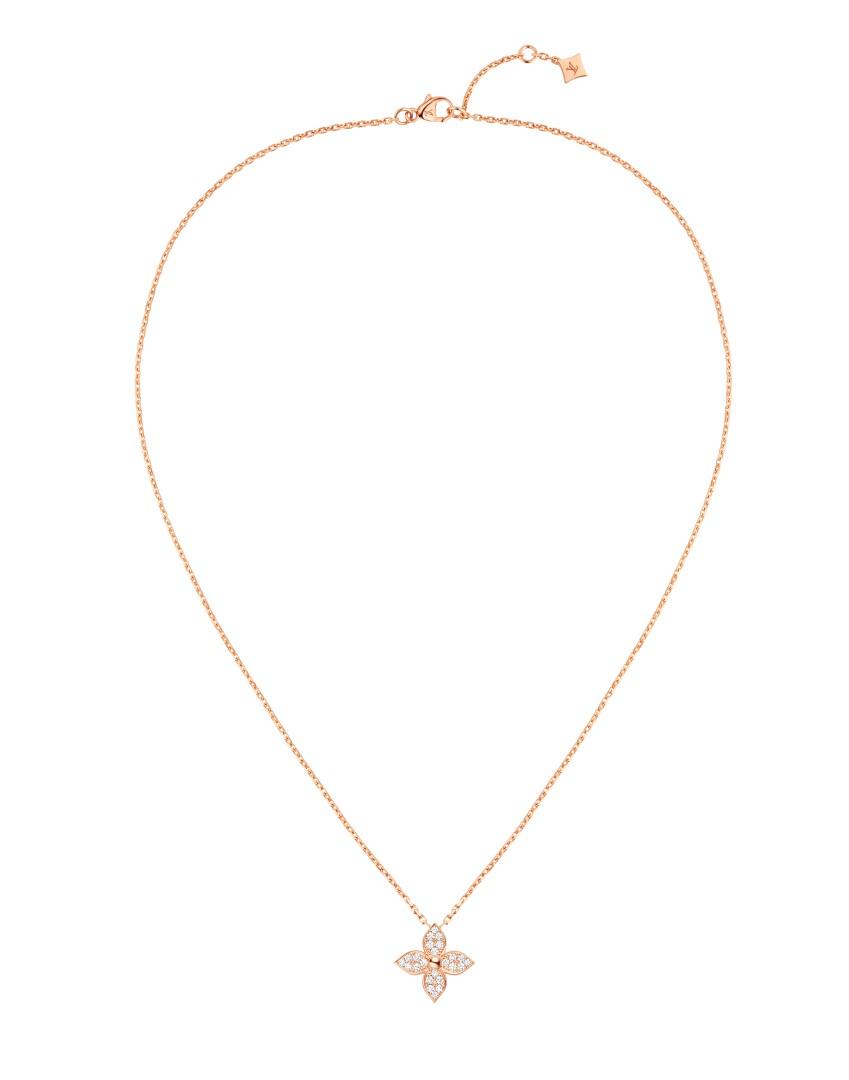 Louis Vuitton orologi femminili Star Blossom 2018