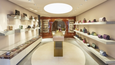 Marni New York store Manhattan: il nuovo flagship store a Madison Avenue