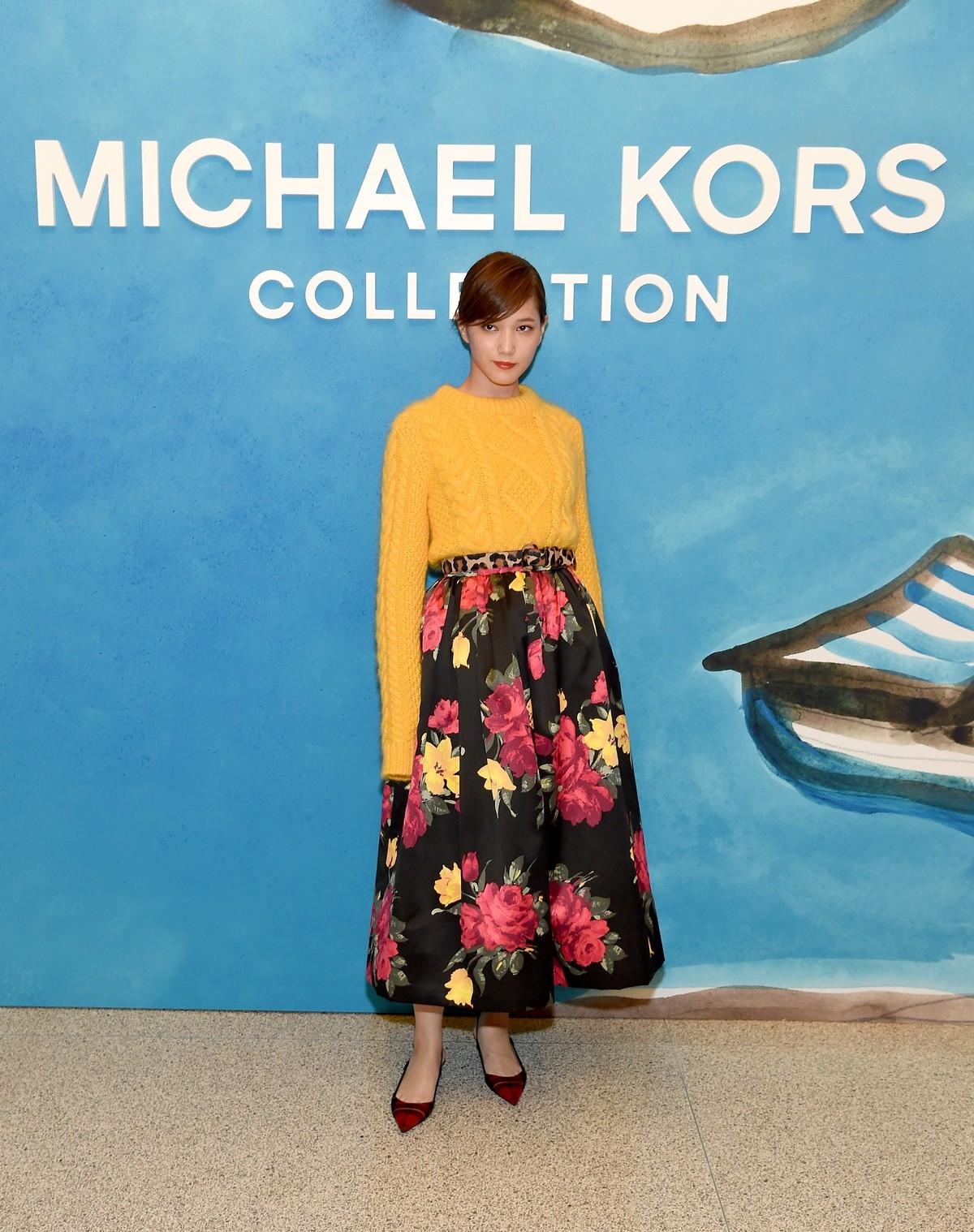 Michael Kors collezione primavera estate 2019