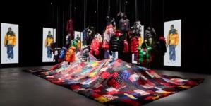 Moncler Genius collezione 1952: l'heritage pop per l'autunno inverno 2018 2019