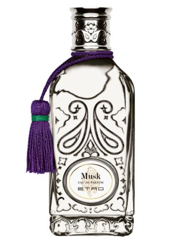 Musk Eau de Parfum Etro 2018: la nuova fragranza unisex
