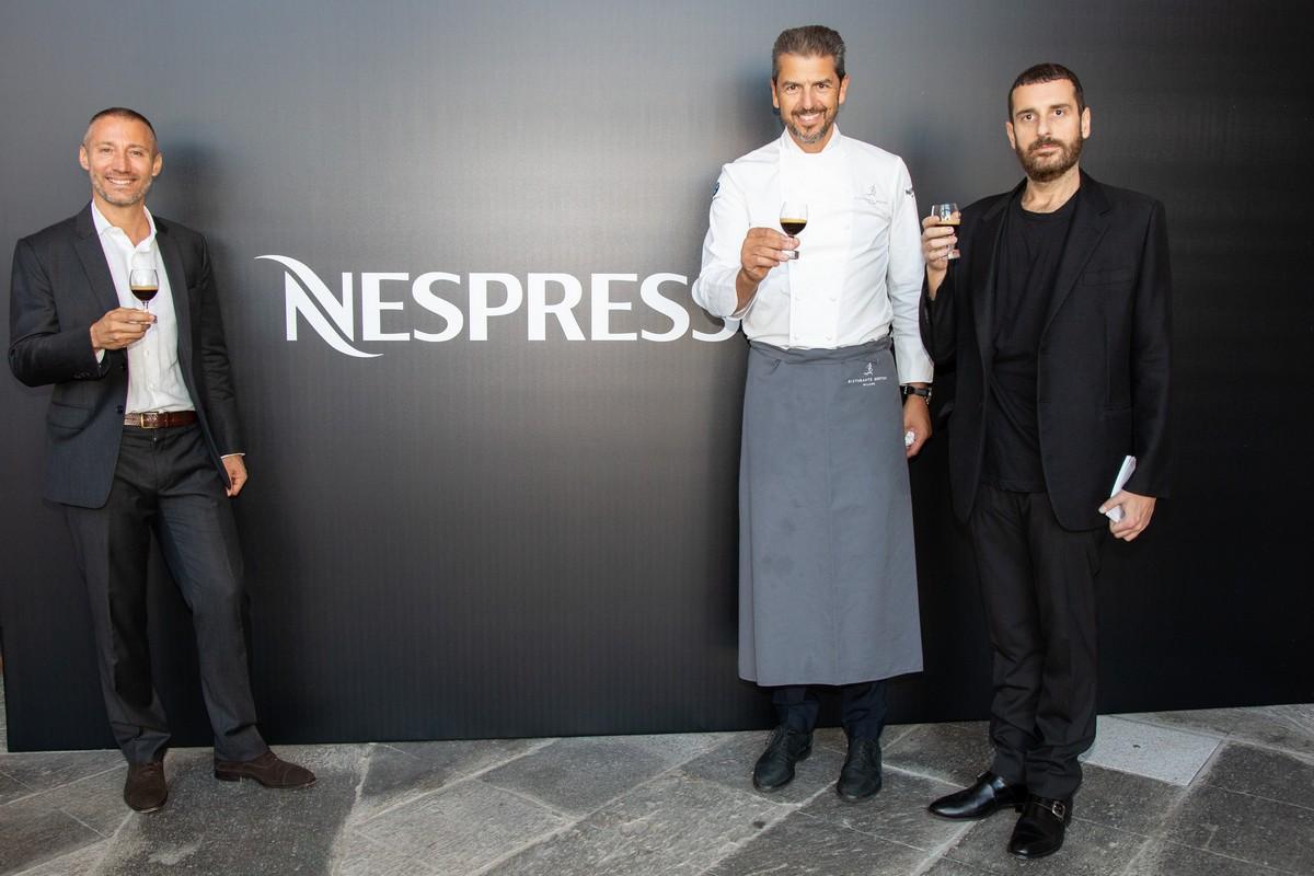 Nespresso capsule Master Origin 2018