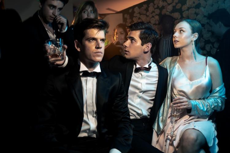 Netflix Elite serie 2018: le star de La Casa di Carta nella nuova serie spagnola
