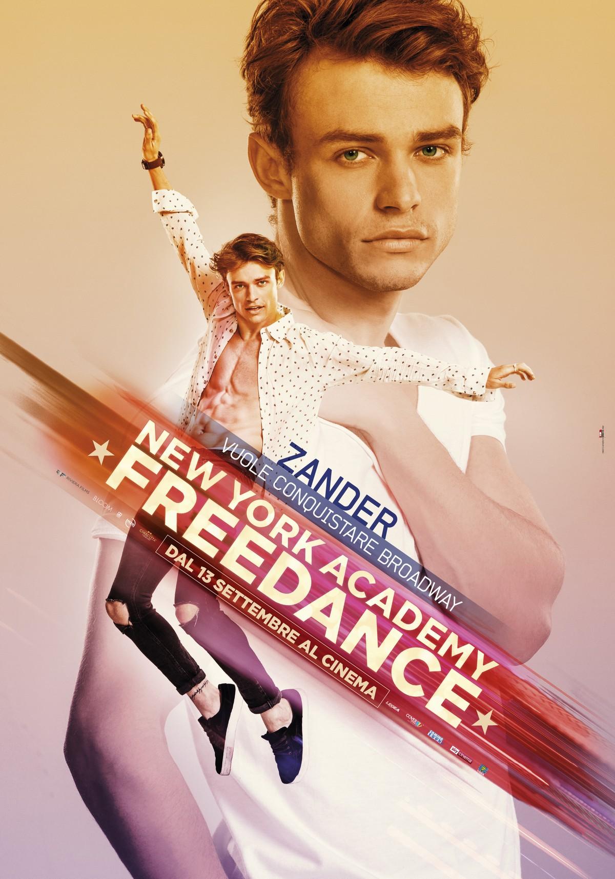 New York Academy Freedance 2018