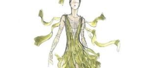 New York City Ballet Fashion Gala settembre 2018: i costumi di scena firmati Alberta Ferretti